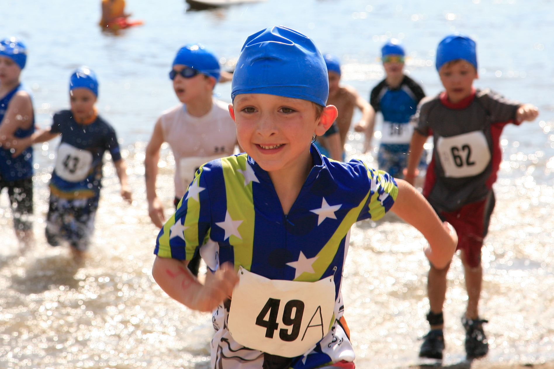 How to Make Fitness Fun for Kids