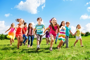 7 Ways to Get Kids Moving
